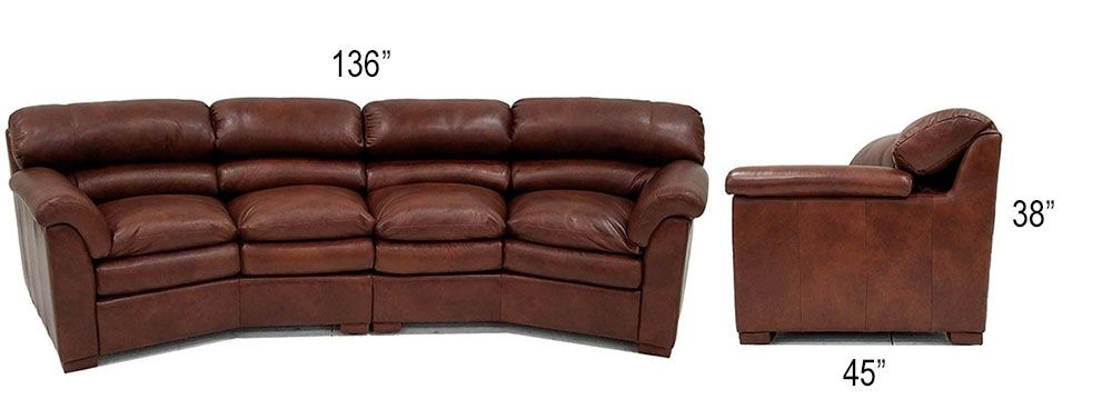 Canyon Texas Leather Interiors, Leather Furniture Texas