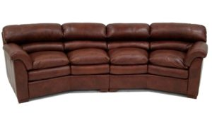 Italian Canyon Conversation Sofa