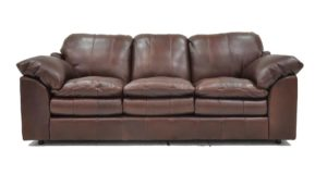 Ventura Sofa in Brighton Hero Best Oversized Leather Furniture 1