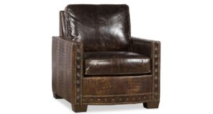4070 Paul Robert Arthur Chair L3611 L6363