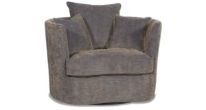 669 Bruno Paul Robert Swivel Chair 7970