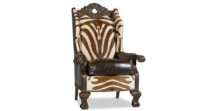 503 Roxie Paul Robert Chair L6363