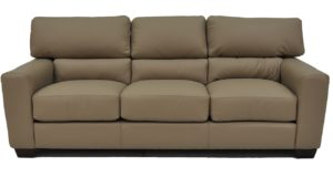 Jacob Sofa in Empire Grey Taupe