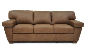 Prescott Sofa in Urban Maple