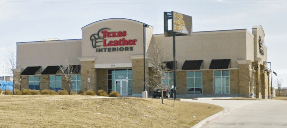 Texas Leather Furniture and Accessories - Plano