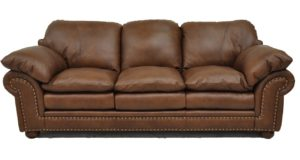 Arlington Sofa in Leather