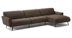 Natuzzi Editions B993 Talento Sectional