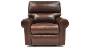 Brookhaven Leather Recliner