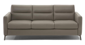 Natuzzi Editions C008 Fascino Sofa Bed