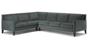 Natuzzi Editions C009 Quiete Sectional