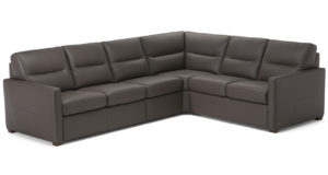 Natuzzi Editions C010 Garbo Sofabed
