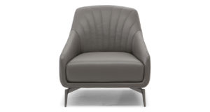 Natuzzi Editions C014 Felicita Chair