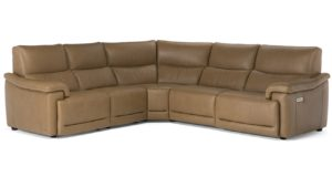 C070 Reclining Sectional