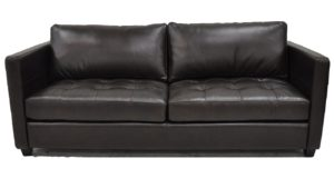 Danilo Leather Sofa
