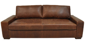 Max 1 Sofa in Wilderness Chocolate