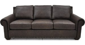 Monterrey Brown Sofa