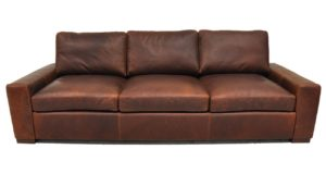 Super Max Leather Sofa